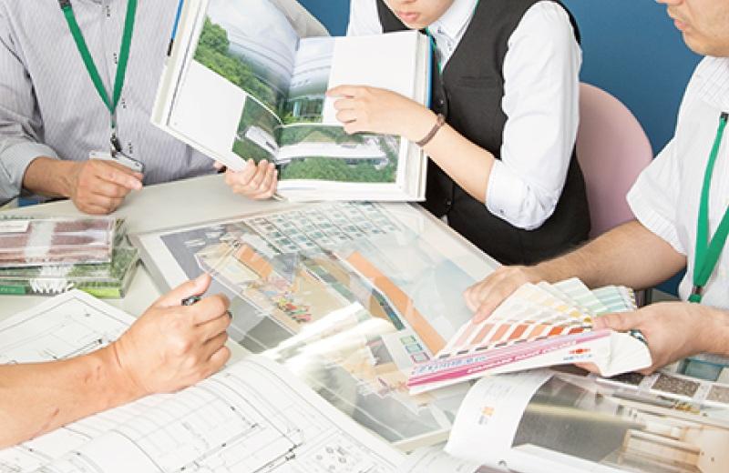 建築設計(中途)【正社員】